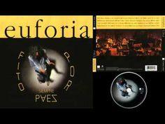 """Fito Paez- """"Euforia""""- Álbum Completo- 1996- """"Absolut Paez"""""""