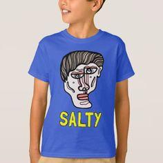 #Dummitt Kids' Hanes TAGLESS® T-Shirt - #giftideas for #kids #babies #children #gifts #giftidea