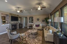 Forest Grove, a KB Home Community in Round Rock, TX (Austin / San Marcos) Plan 2915