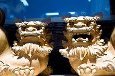 Okinawa in Photos Feng Shui Objects, Good Spirits, Evil Spirits, Stone Lion, Fu Dog, Okinawa Japan, Nihon, My Heritage, Japanese Culture
