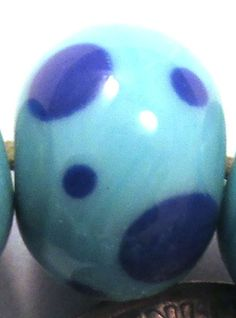 EDJ Aeryn Handmade Glass Lampwork Beads USA SRA Artist Teresa Turner | eBay
