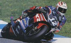Jean-Michel Bayle - 1999 Petronas KR3