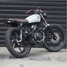 "freedomontwowheels: "" "" by @benditamacchina #custom #bike #motorcycle…"