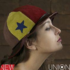 Modern Suede Hat - UNION Suede Hat, Hats, Modern, Fashion, Moda, Trendy Tree, Hat, Fashion Styles, Fashion Illustrations