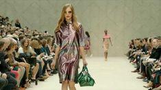 Full Show - The Burberry Prorsum Womenswear S/S13 Show