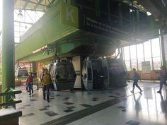 Medellin Metrocable (Μεντελίν, Κολομβία) - Κριτικές