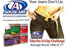 """This is the most amazing cleanse...average person loses 10lbs and 11"""".  LOVE Advocare!!   https://www.advocare.com/121011959/Store/ItemDetail.aspx?itemCode=99050=search=b"""