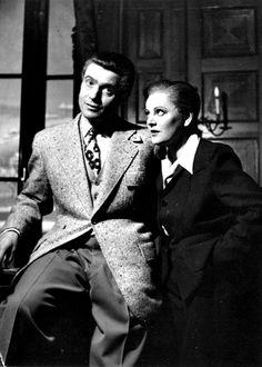 Janika (1946) - Sárdy János (Balla János) és Turay Ida (Gizi)