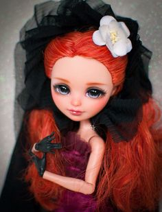 Ever After High Custom
