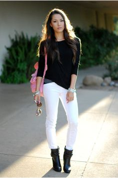 Black-pink-and-pepper-boots-white-jbrand-jeans-black-hapi-by-hapiru-top