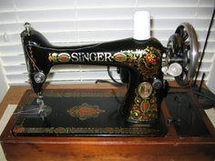 Singer - still working.
