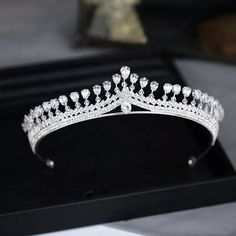 Excited to share this item from my shop: Women Rhinestone Zircon Queen Bride Crown and Tiaras Bridal Diadem Wedding Party Headpiece Hair Jewelry Ornament,Crystal tiara,bridal crown Bridal Crown, Bridal Tiara, Headpiece Wedding, Bridal Headpieces, Hair Jewelry, Wedding Jewelry, Birthday Tiara, Wedding Tiaras, Wedding Crowns