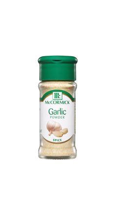 Garlic Powder Italian Cooking, Savoury Dishes, Garlic Powder, Spices, Herbs, Italian Cuisine, Spice, Herb