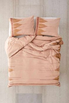 Shop Inga Kilim Gauze Duvet Cover at Urban Outfitters today. Best Bedding Sets, Bedding Sets Online, Luxury Bedding Sets, Modern Bedding, Duvet Bedding, Linen Bedding, Bed Linens, Duvet Covers Urban Outfitters, Where To Buy Bedding