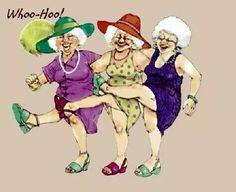 humor.quenalbertini: Aging!