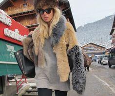 Модный январь | Style Carousel