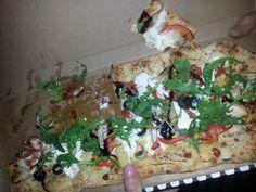 Pizza bardzo dobra - ale...