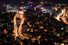 Trabzon night - Trabzon, Trabzon