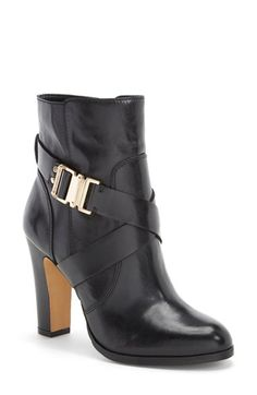 Vince Camuto 'Connolly' Belted Boot (Women) (Online Only) available at #Nordstrom