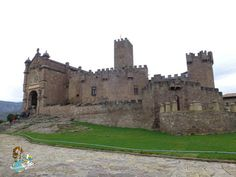 Javier Castle (Spain)