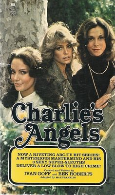 Charilie's Angels
