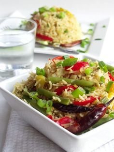Thailand - My Favorite Foods: Fried Rice. http://foodmenuideas.blogspot.com/2013/11/thailand-my-favorite-foods.html