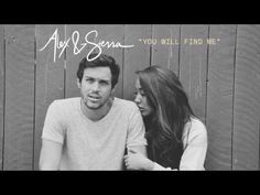 Alex & Sierra - You Will Find Me YouTube. Need sheet music.