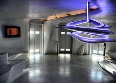 http://guias-viajar.com/madrid/ Hotel Silken Puerta de América en Madrid