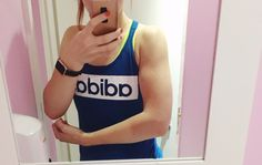 In recent months I've fallen in love with working my arms. Leg day is and always has been my favourite, but nowadays arms is a close second. I'm noticing a lot more progress with my arm…