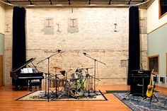 recording studio - Google Search