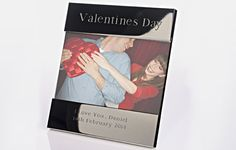 I Just Love It Valentines Day Shiny Silver Frame Valentines Day Shiny Silver Frame - Gift Details. Lavish your lover on February 14th with this beautiful Valentine?s Day Photo Frame with an engraved Message to really let them know just how much you  http://www.MightGet.com/january-2017-11/i-just-love-it-valentines-day-shiny-silver-frame.asp