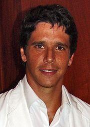 Márcio Garcia – Wikipédia, a enciclopédia livre