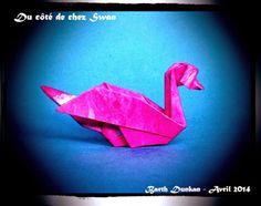 Du côté de chez Swan...Barth Dunkan Je m'amuse avec une nouvelle base et j'ai trouvé environ 4 modèles d'oiseaux donc pour l'instant ce sont des tests . Du côté de chez Swann est le premier volume du roman de Marcel Proust