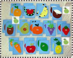 jogos de memoria de frutas - Pesquisa Google