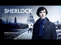 Audiobook: Benedict Cumberbatch Sherlock Holmes {FULL} by K D - YouTube