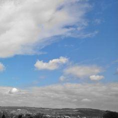 99/365 Clouds