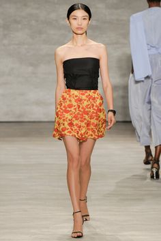 Tome - Spring RTW 2015