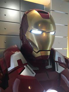 Iron Man Hulkbuster, Fan Art, Superhero, Fictional Characters, Fantasy Characters