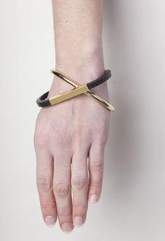 FAUX/real - infinityONLINE bracelet