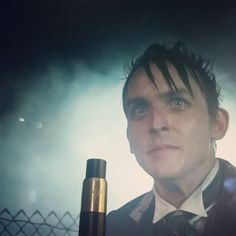 #VapeOn Penguin.  Sorry the clouds behind him made me grab for my mod. That's an #ivDarkHorseRDA with #ivSMPLmod (Both available on the site!) #Gotham #TV #vaping #vape #vapers #vapelife #VapePorn