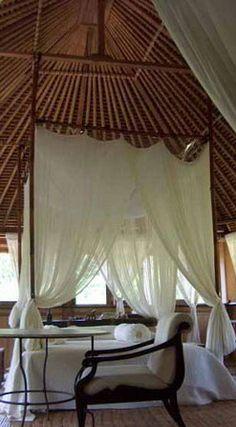 Le Bhavana Private Villas Est Situe A Bali A 15 Minutes A Pied De