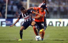 Jornada 10 Monterrey vs Pachuca 14 de Septiembre Foto: Jorge López