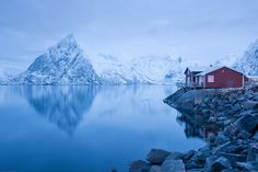 reinefjorden Lofoten, Norway, Mountains, Nature, Travel, Photos, Naturaleza, Viajes, Traveling