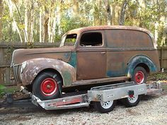Legendary Finds - Hot Rods, Race Cars, Classic Cars, Custom Cars, Sports Cars, cars for sale | Page 4