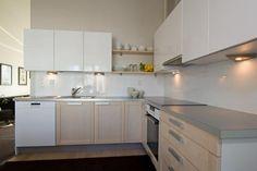 Metkula - keittiö | Asuntomessut