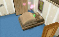 First woohoo on sims freeplay