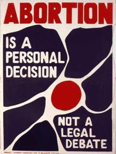 What it should be, if anything, is an eye-opener: perhaps the coverage of contraceptives and enhancement of care and availability of things like Planned Parenthood ought to get a little more attention than senseless debates trying to negate bodily autonomy.