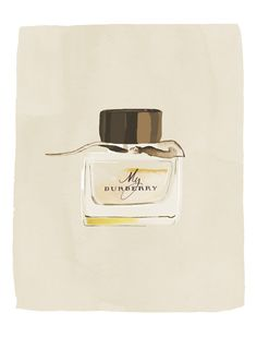 Illustrations by Ruschka du Toit published in the Marie Claire Prix du Parfum Awards Burberry Perfume, Marie Claire, Perfume Bottles, My Favorite Things, Gallery, Illustration, Art, Fragrance, Art Background