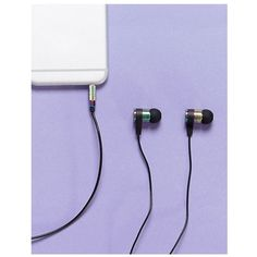 Skinnydip Black & Petrol Earphones (34 AUD) ❤ liked on Polyvore featuring accessories, tech accessories, multi, ipad silicone case, iphone earbud case, ipad cover case, glitter iphone case and silicone iphone case