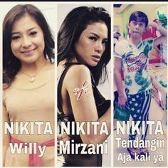 3 Nikita